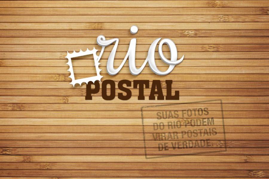 <span>Branding, Digital</span>Rio Postal